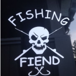 fishing fiend